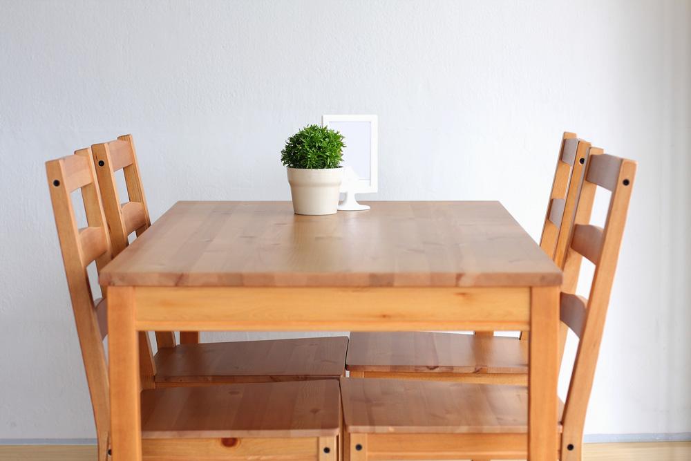 Мебель в скандинавском интерьере: 7 особенностей