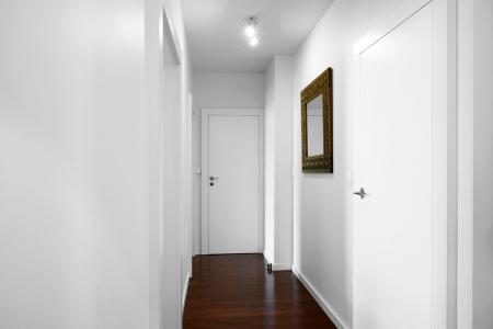 Межкомнатные двери в скандинавском стиле