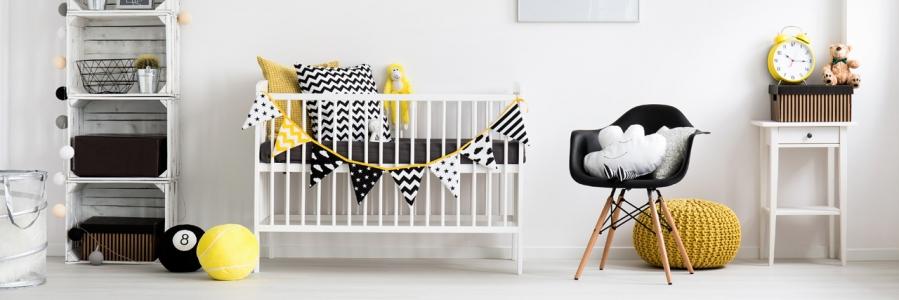 Детская комната в скандинавском стиле: фото, идеи, акценты